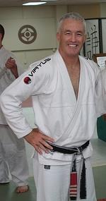 Glen Tarrant